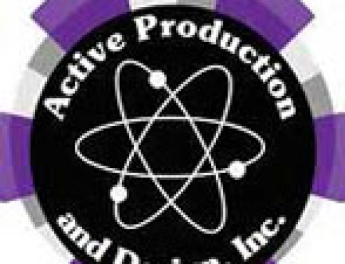 Active Production and Design Inc.