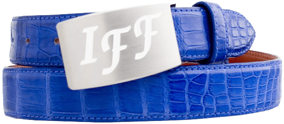 Belt for a Cure – Ians Friends Foundation