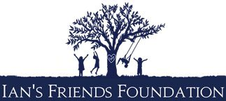 Ians Friends Foundation Logo